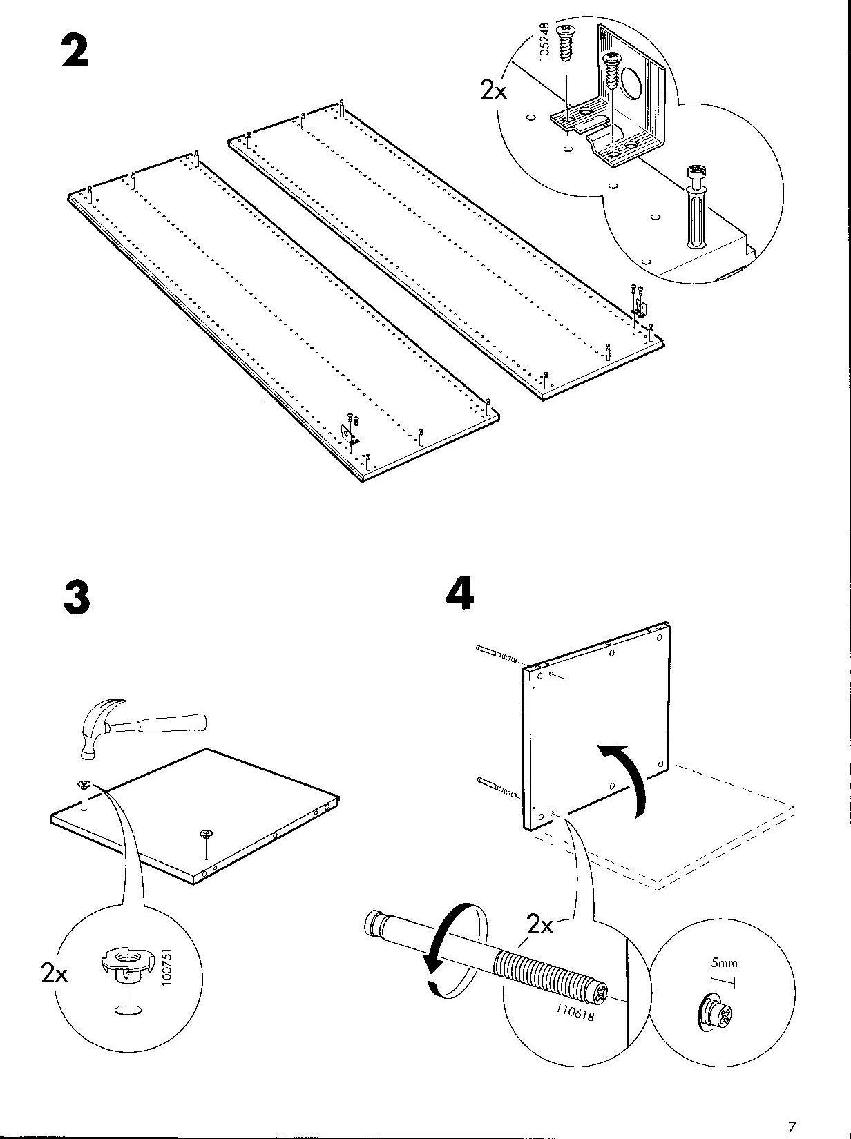 ISTRUZIONI PAX IKEA PDF