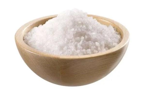Il rischio del sale nella nostra alimentazione