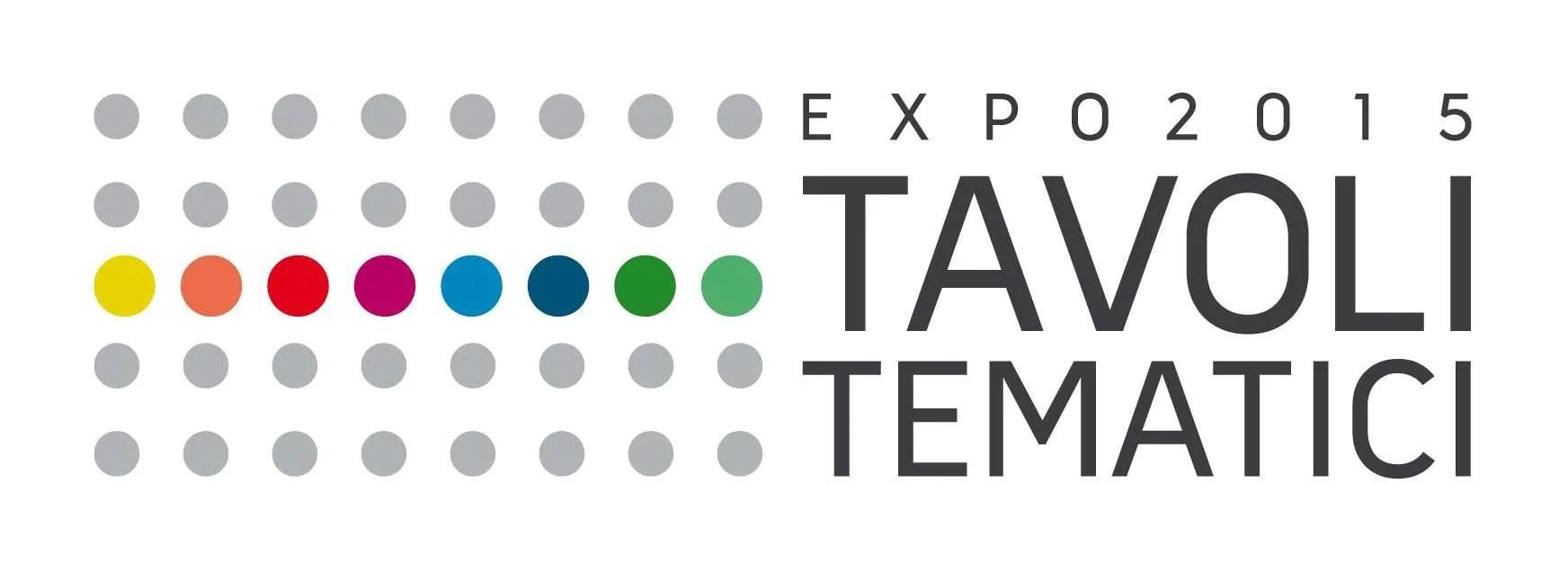 Expo 2015 Tavoli Tematici