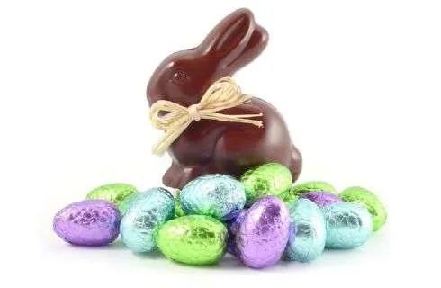 A dieta dopo Pasqua?
