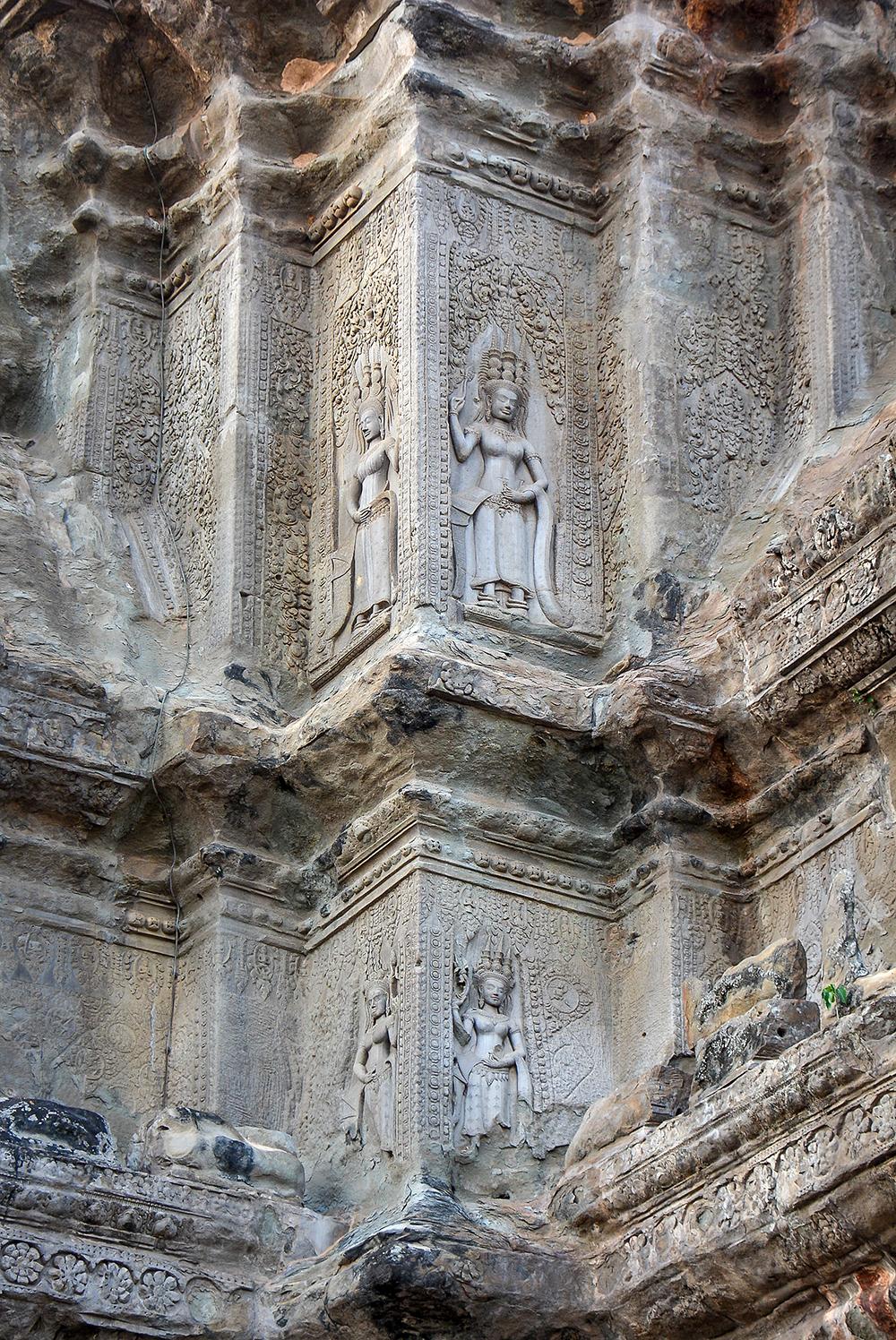 Cambogia, Angkor Wat La città perduta e ritrovata