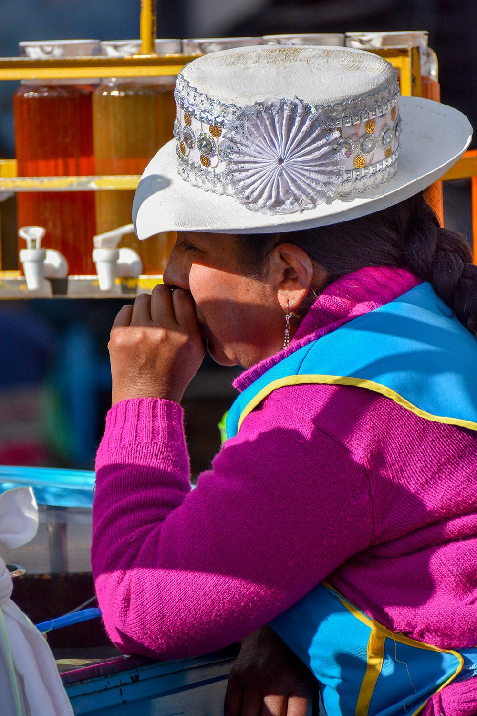 Peru', Chivay