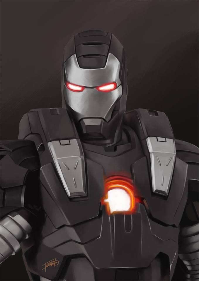 Warmachine (Marvel Comics)