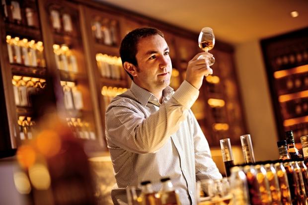 warsztaty whisky
