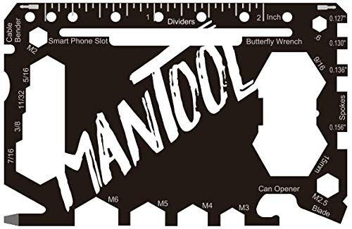 mantool
