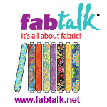 FabTalk? It's all about Fabric!