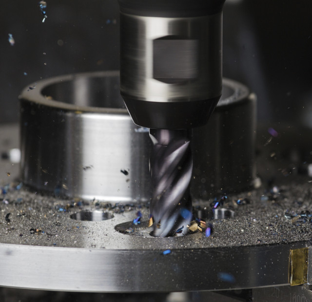 Clausing Milling Machine Parts