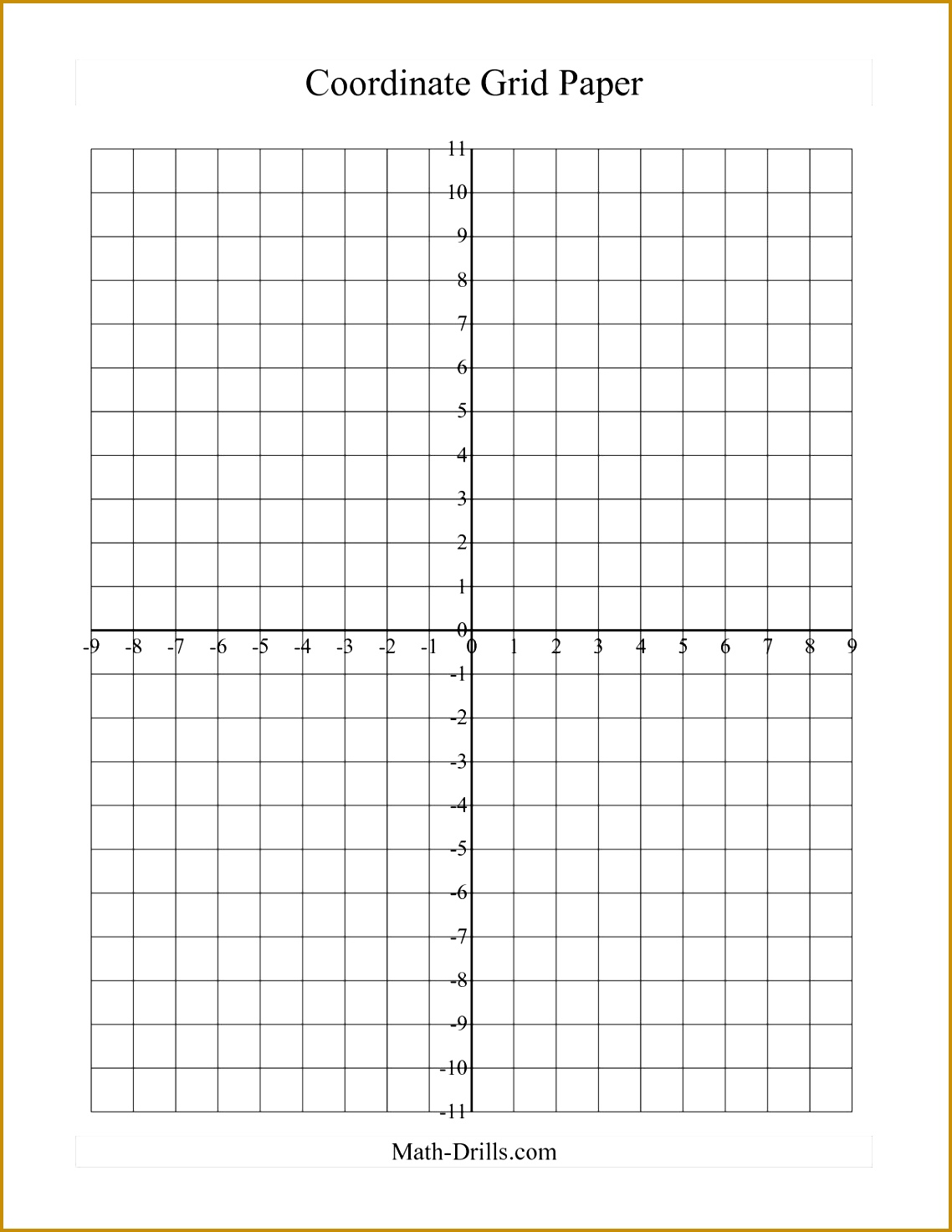 6 Integers Worksheet