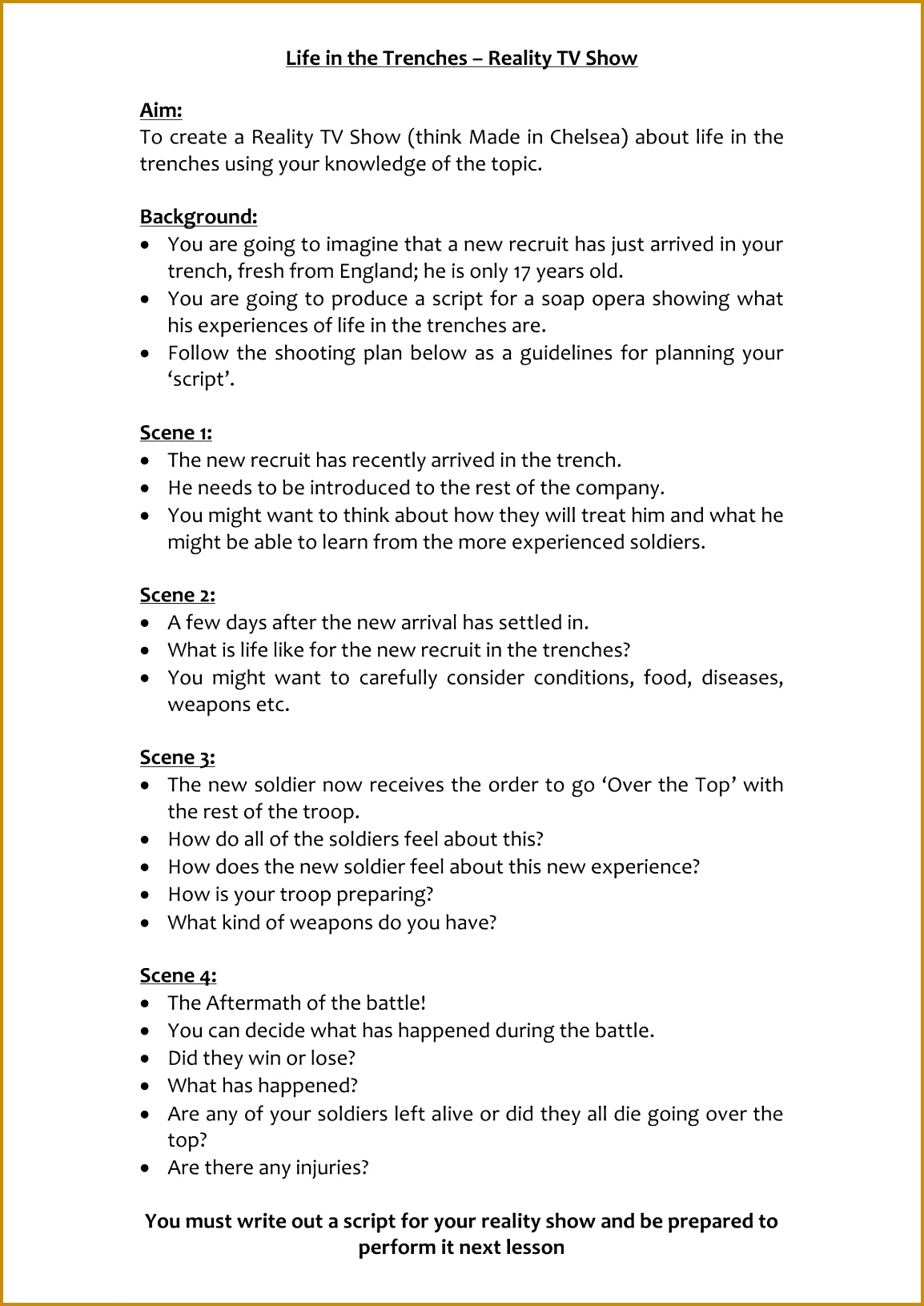 7 Life Skills Worksheets