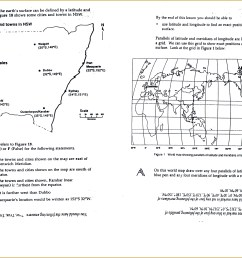 3rd Grade Longitude And Latitude Worksheets   Printable Worksheets and  Activities for Teachers [ 2307 x 3263 Pixel ]