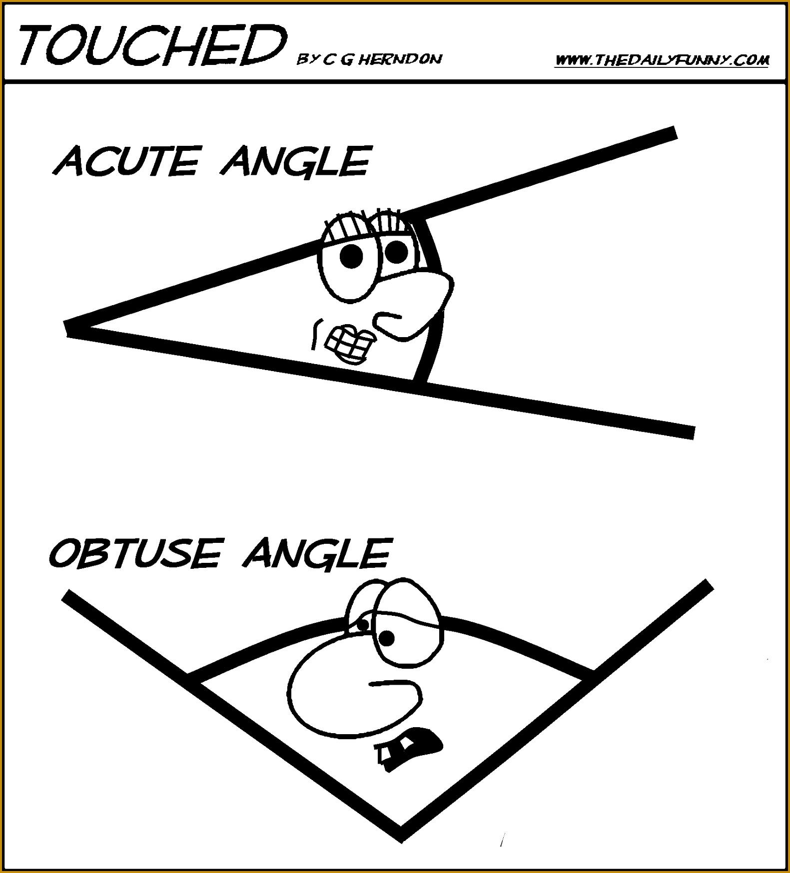 3 Measuring Angles Worksheet