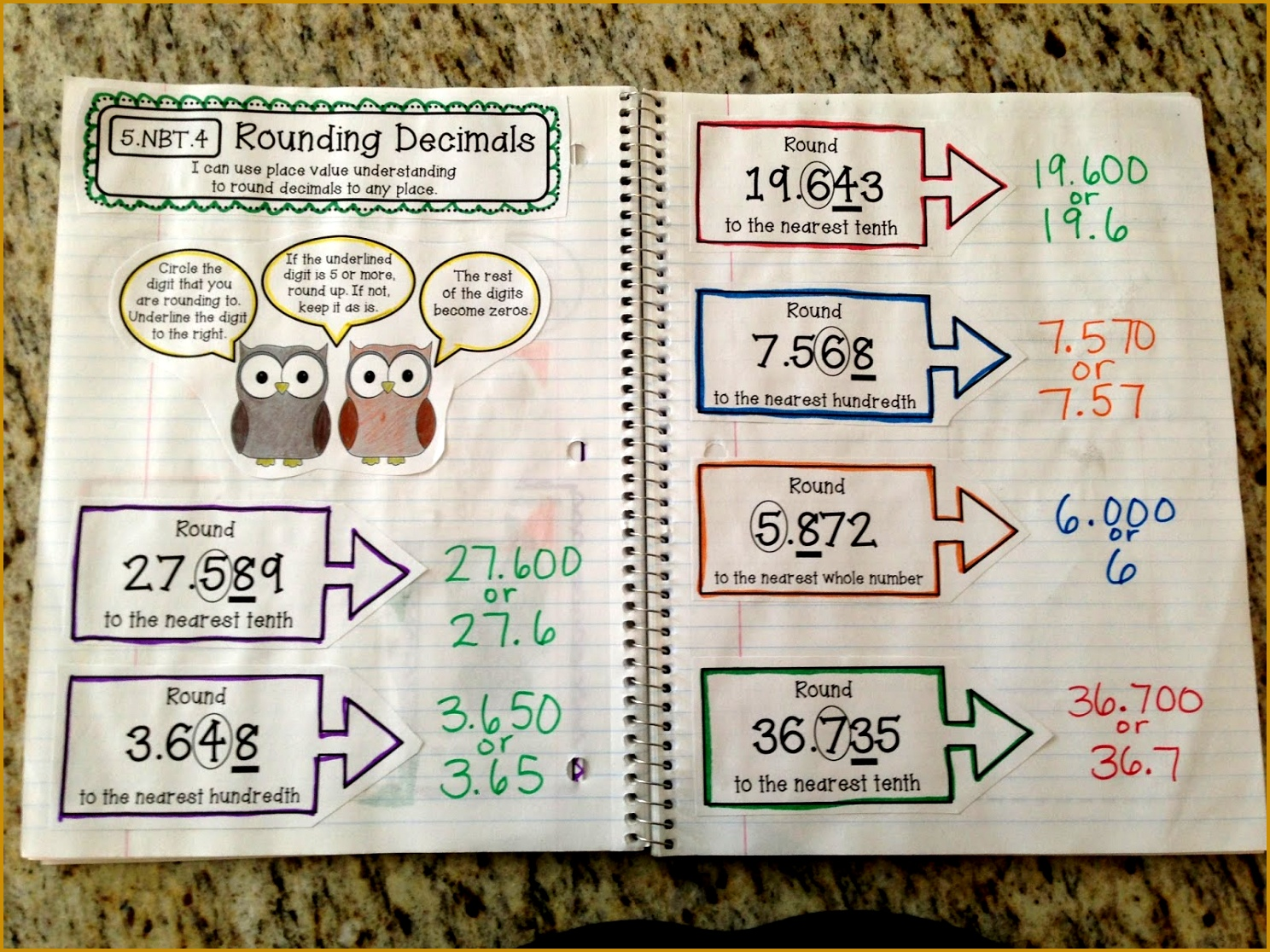 4 Numerical Expression Worksheets 5th Grade