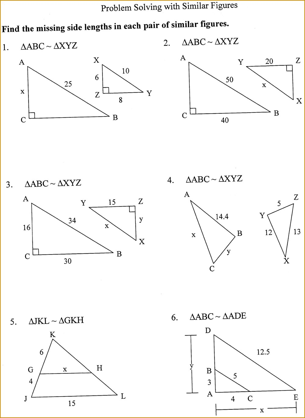 medium resolution of Proportional Relationships Worksheets 7th   Printable Worksheets and  Activities for Teachers