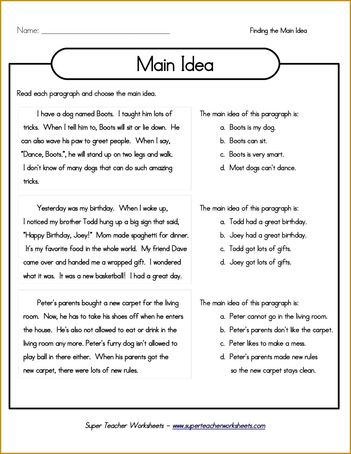 7 Super Teacher Worksheets Login