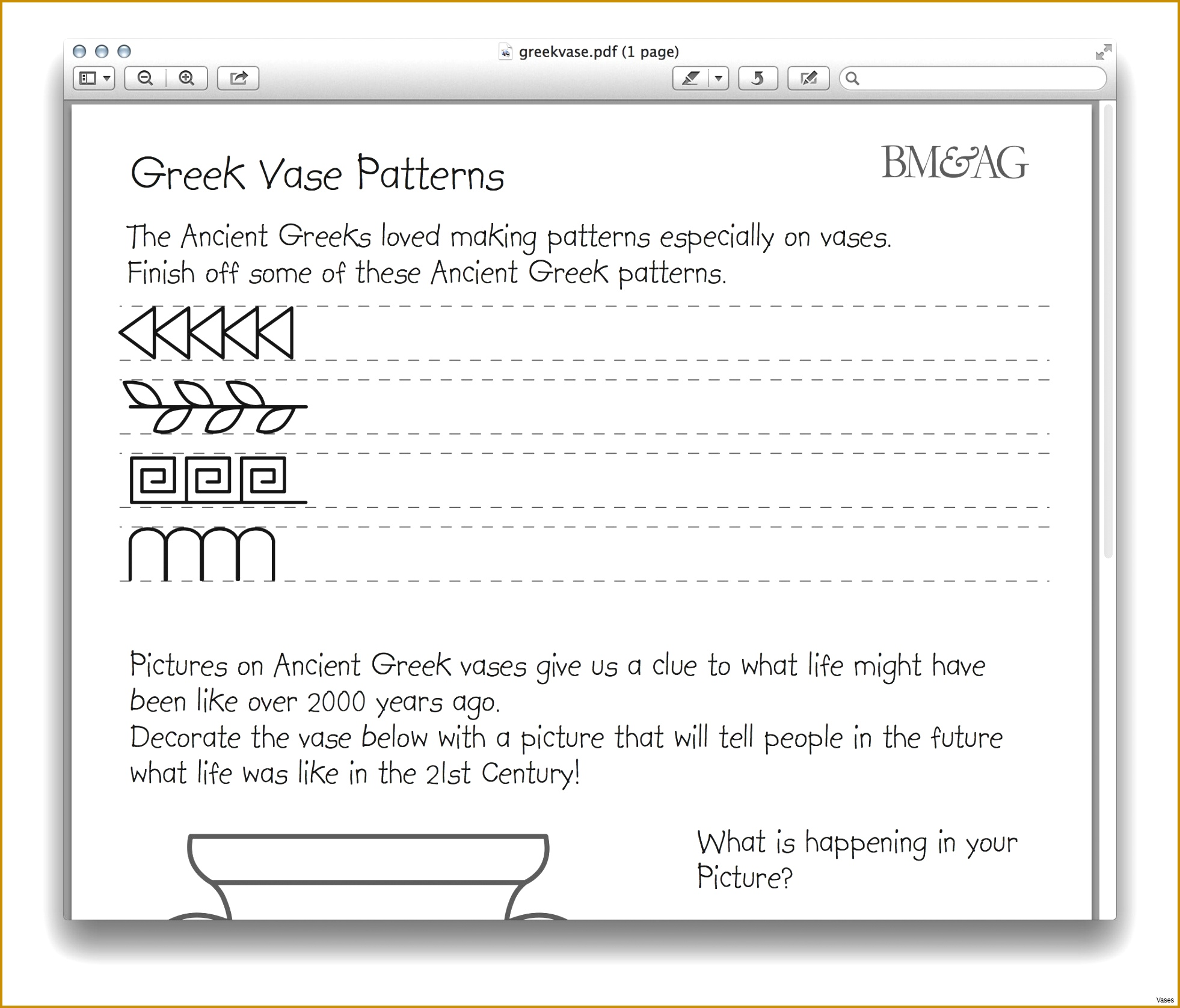 7 Text Structure Worksheets