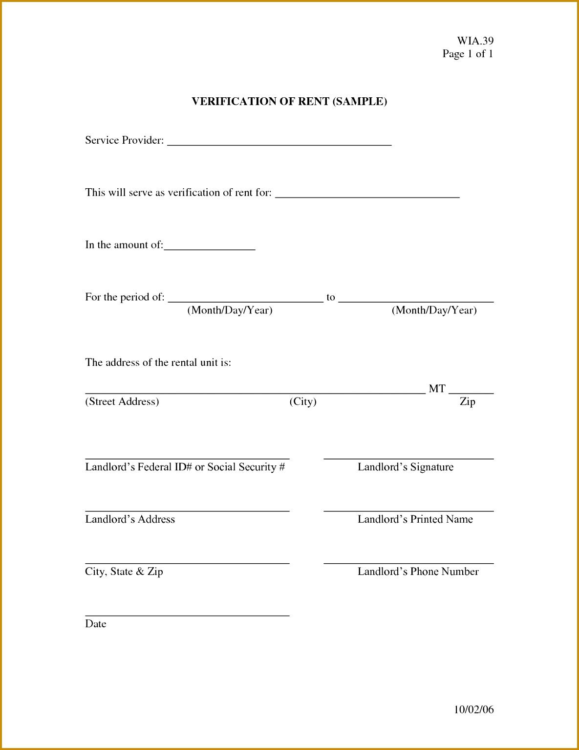 4 Volunteer Confirmation Letter Sample