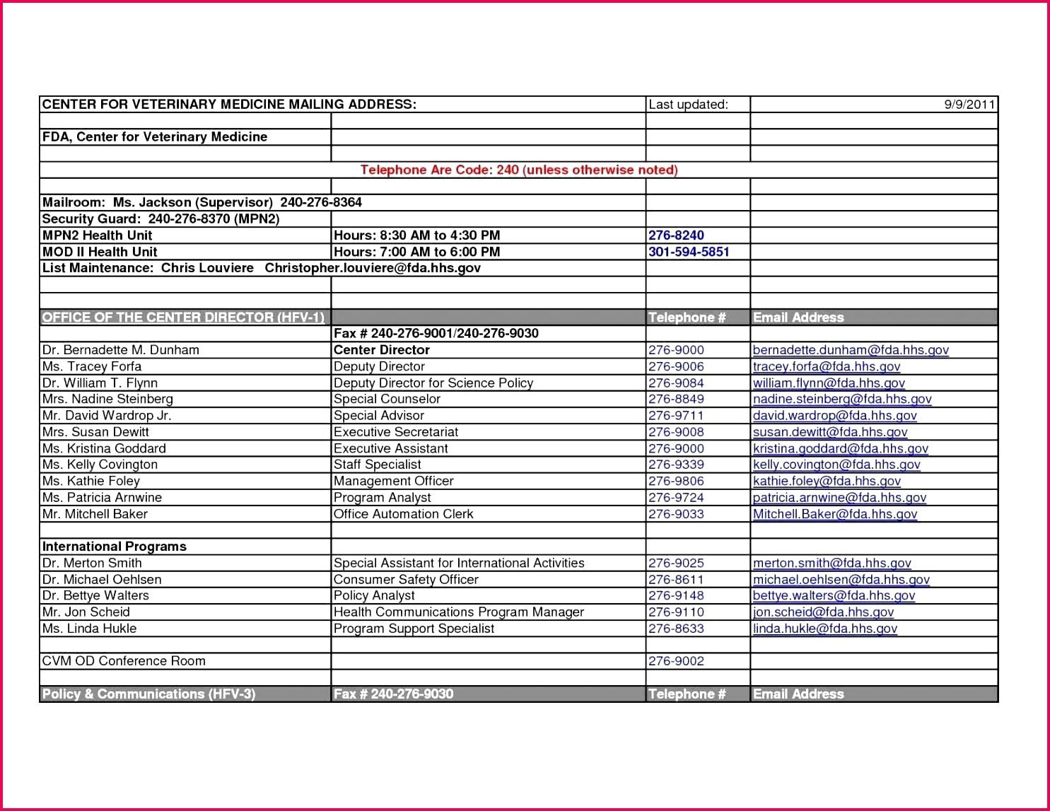 7 Balance Sheet Template Excel