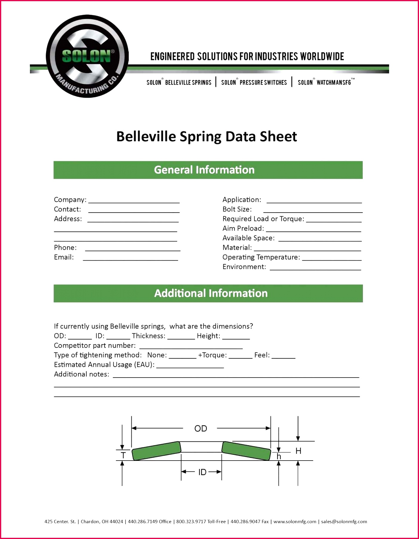 3 Free Accounting Spreadsheet Templates Excel