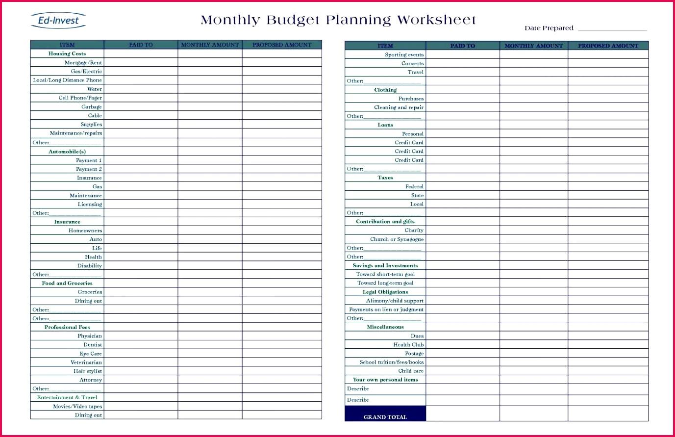 5 Simple Debit Credit Excel Spreadsheet