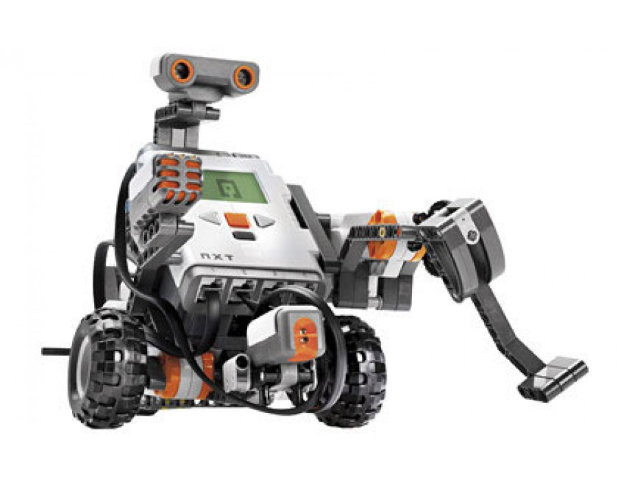 Buy LEGO® MINDSTORMS® NXT 9797 Education Base Set online in India. Fab.to.Lab