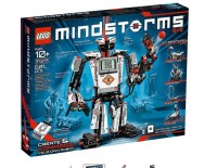 Buy LEGO MINDSTORMS EV3 - Retail Kit Online in India | Fab ...