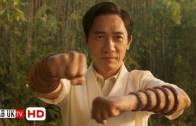 Shang chi & the legend of the ten rings | trailer 2021