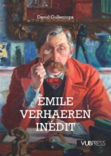 D. Gullentops, Émile Verhaeren inédit
