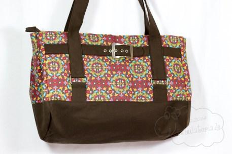 Shoppingtasche Lillesol