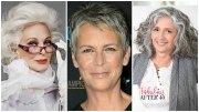 3 ways wear gray hair over 40