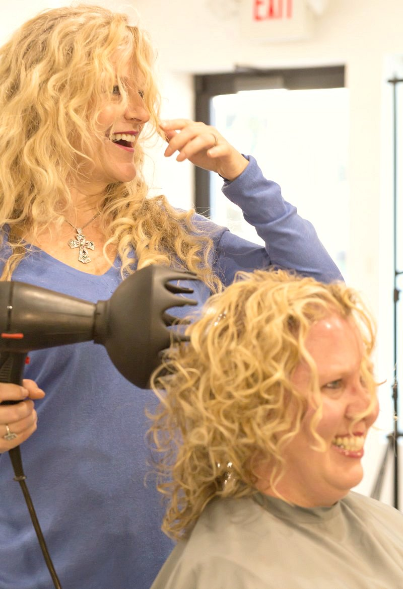 Cute Curly Hairstyles For Women Over 50 Fabulous After 40