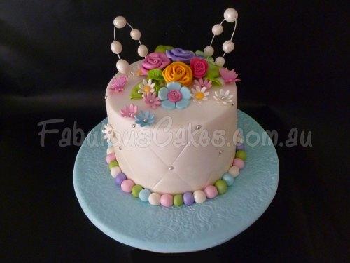 beautiful-flower-icing-cake