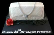 Chanel Handbag Cakes