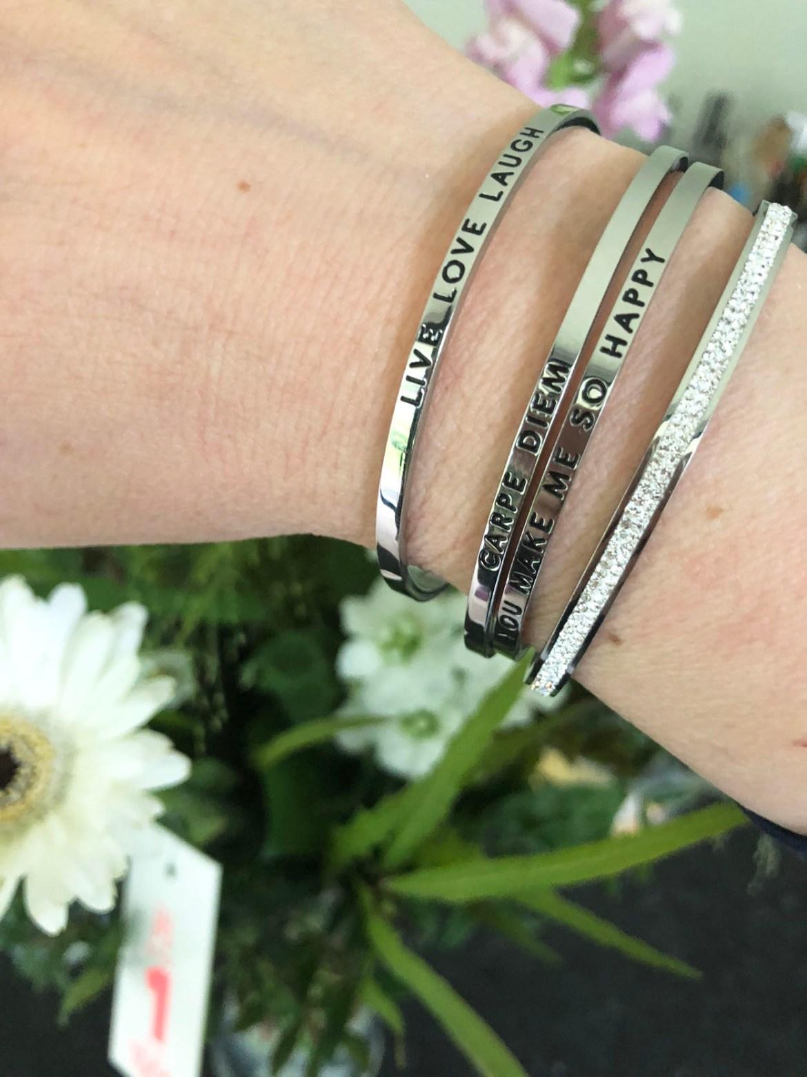 Key Moments armbanden