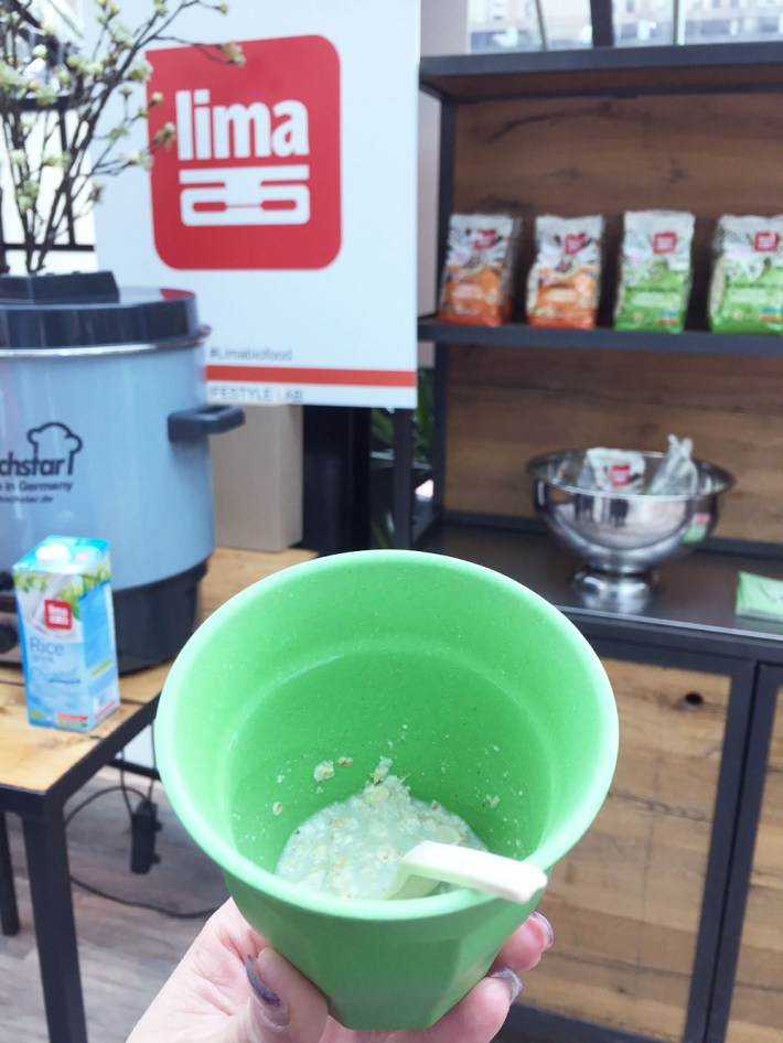 Persevent: LifeStylelab Food Beauty Living Lima