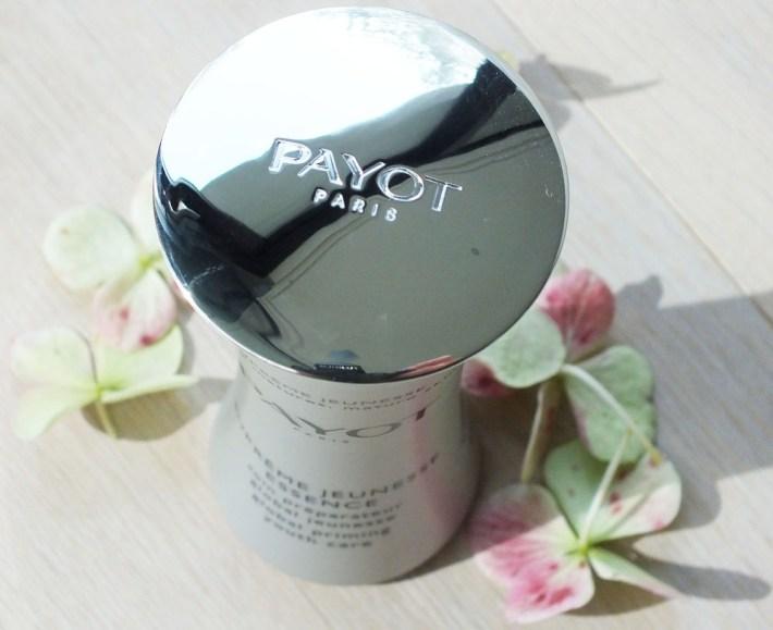 Review: Payot Suprême Jeunesse Essence Huidverjonging