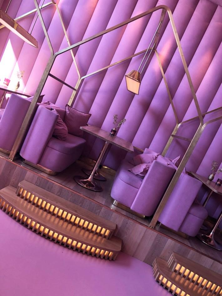 Perslunch: Pupa en Matis bij Mama Kelly Amsterdam