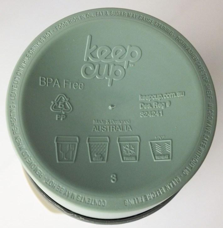 KeepCup Australie
