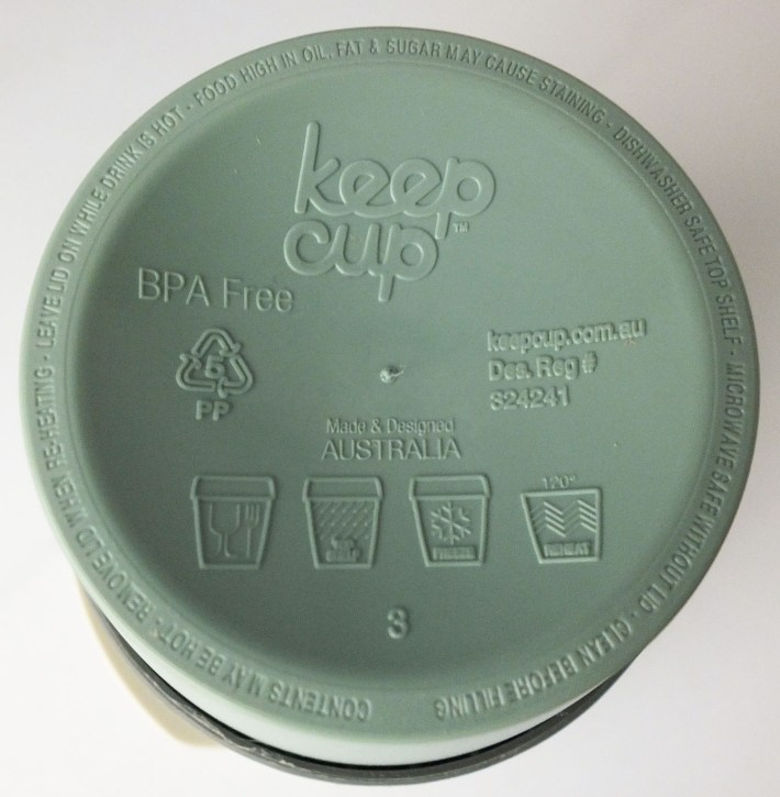 KeepCup Australie