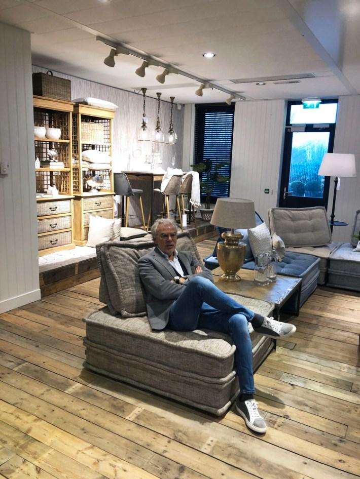 Riviera Maison spring summer collecties 2019 Henk Teunissen