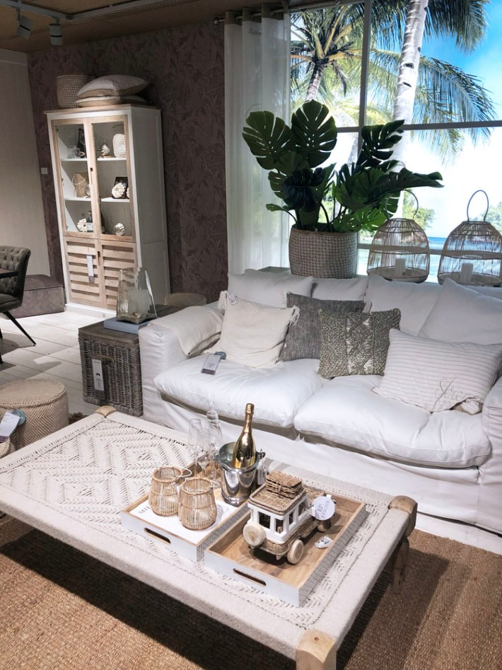 Riviera Maison spring summer collecties Serene Island 2019