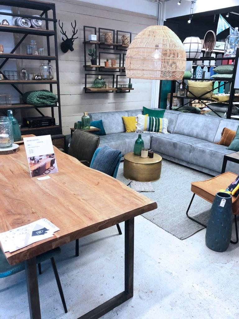 Maison et Moi Roosendaal interieur winkel review