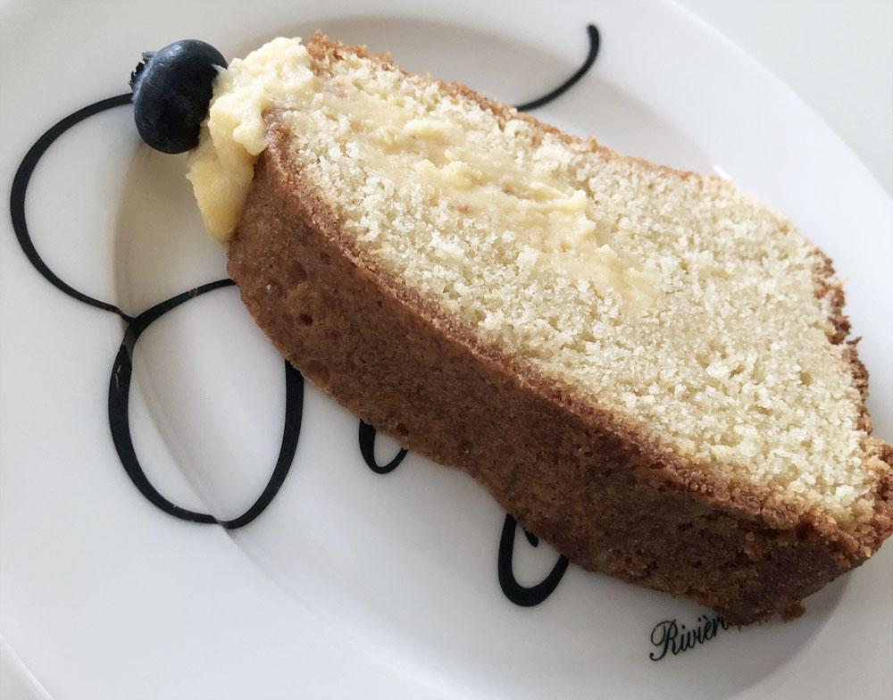 Blog Recept citroencake custard banketbakkersroom