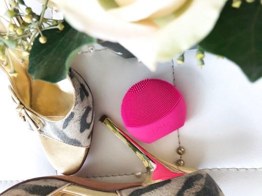 Review Foreo Luna Fofo gezichtsreiniger gezichtsborstel