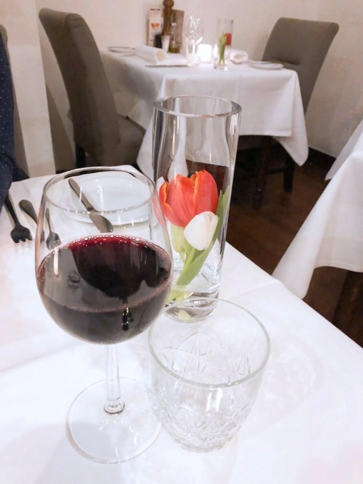 Social Deal Restaurant de Bloemkool Bergen Op Zoom Review