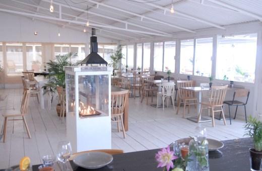 Beachclub Strandtent Xiringuito Scheveningen Review winactie menu