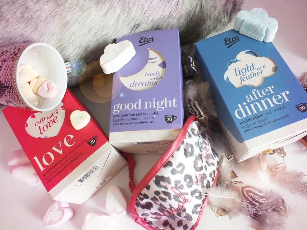 Review: Etos Kruidenthee Love Afterdinner Good Night