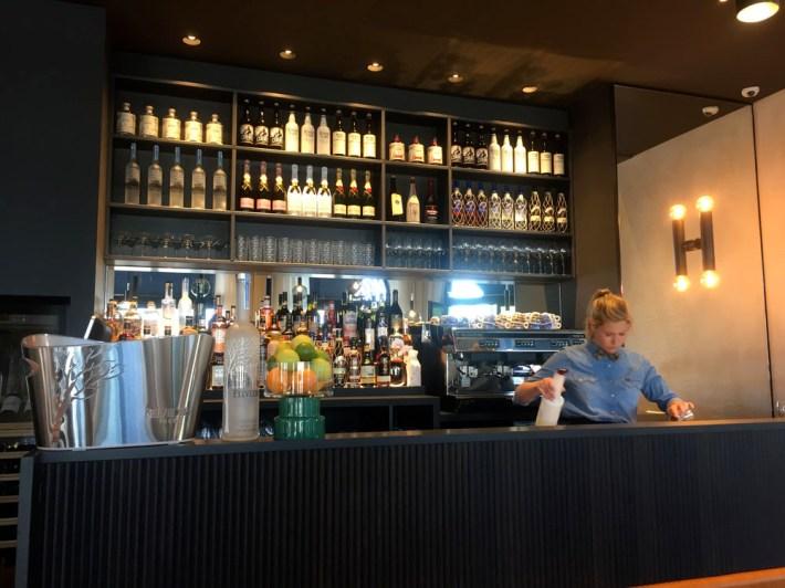 U Antwerp Mas Hotel Eilandjes Antwerpen U lounge