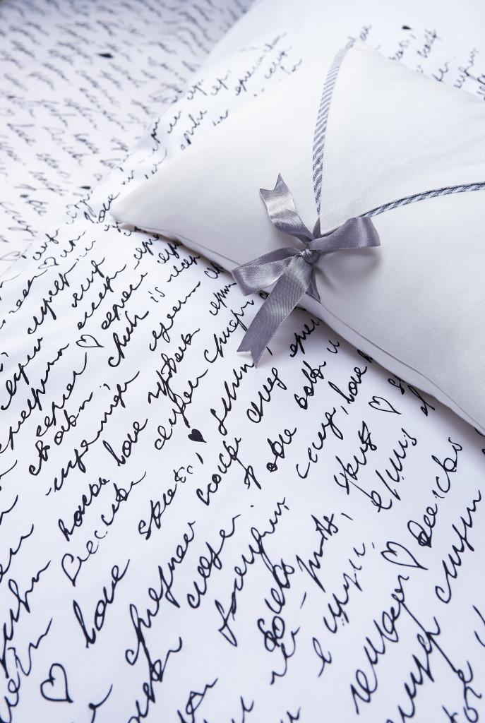 Rivièra Maison Beddengoed collectie 2014 Love Letter