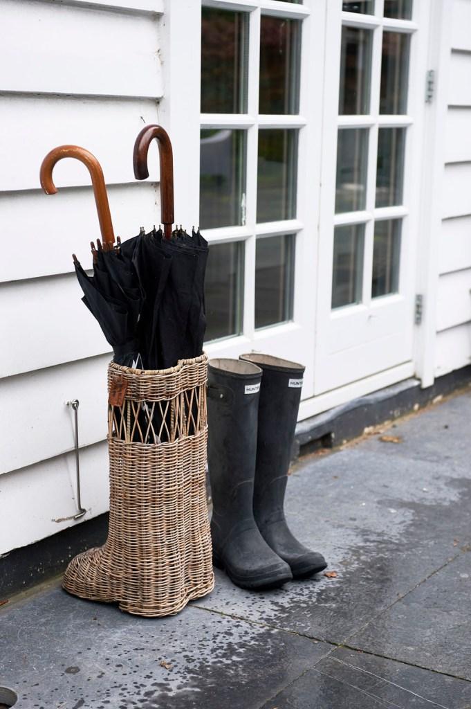 paraplubak regenlaarzen laarzen