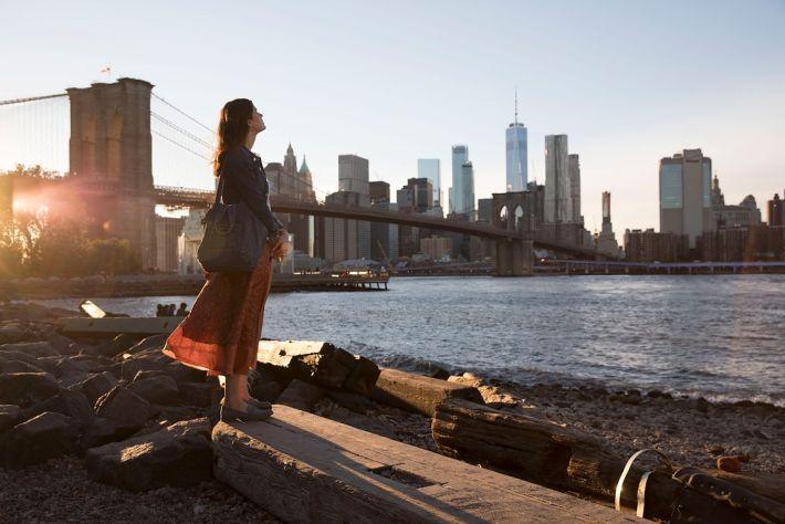 Filmreview: Can You Keep A Secret? Alexandra Daddario New York